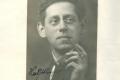 MICHAEL QUAST LIEST Karl Ettlinger: Benno Stehkragen. Frankfurter Zeitbibliothek (Henrich Editionen)