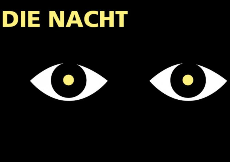 """""""O Nacht, so schwarz von Farb!"""". Von Schlafmützen, Wachträumern und Nachteulen."""