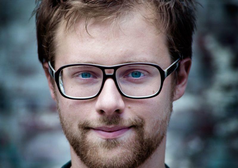 Die Schlau-Schau<br /> #1: Jagd. Mit Poetry-Slam-Champion Lars Ruppel