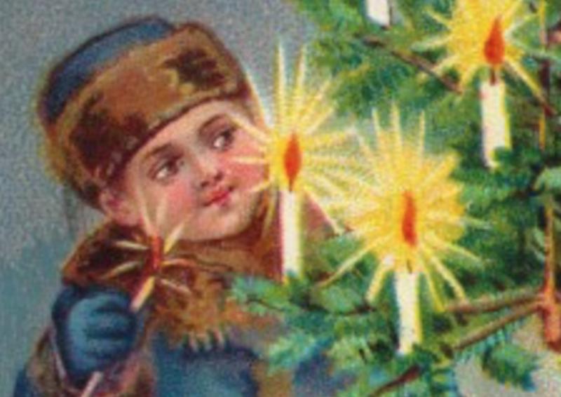 Frankforder Weihnachde. Mit Ricarda Klingelhöfer und Michael Quast.<br /> Begleitung: Johannes Schubert, Zitherspieler<br />