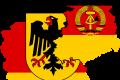 Mauerspecht und Wendehals
