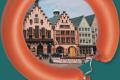 Frankfurter Kranz Quiz mit Quast. mit Isabel Berghout, Jochen Döring, Rainer Ewerrien, Philipp Mosetter und Michael Quast