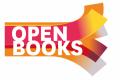 OPEN BOOKS. Das Lesefest des Frankfurter Kulturamtes zur Buchmesse.