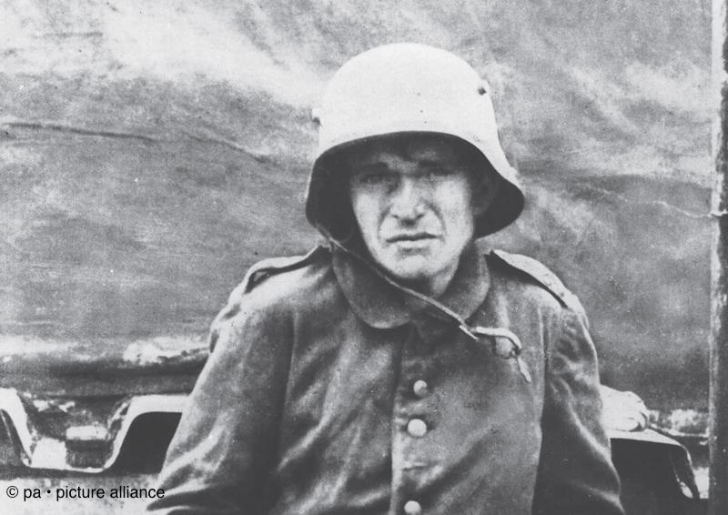 Igor Strawinsky/Charles Ferdinand Ramuz: <br /> Die Geschichte vom Soldaten . Musiktheater für kleines Ensemble