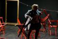 Eugène Ionesco: Die Stühle. (Demnächst bei uns.)